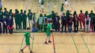 ハンドボール最高!20190427札幌新陽高校vs札幌新川高校 春季大会
