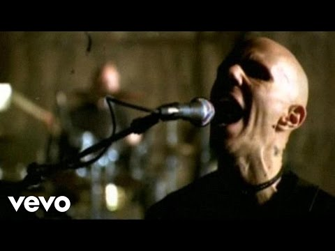 Ballard - The Commotion 2/5 - A Perfect Circle Judith