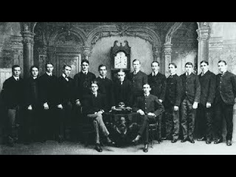 These 100 Secret Societies Prove Who Really Rules America