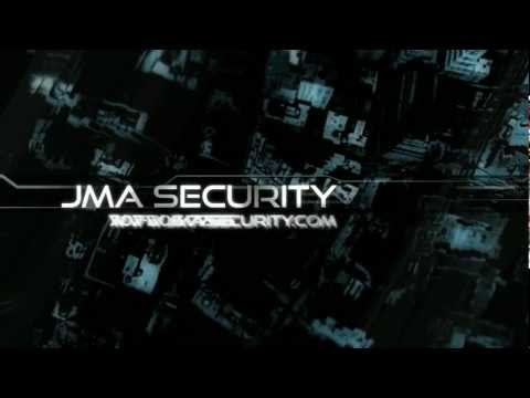 JMA SECURITY SANTA ROSA & SONOMA COUNTIES PRIVATE SECURITY COMPANY