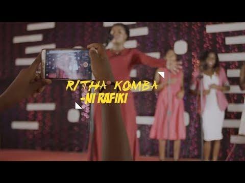 ritha-komba---ni-rafiki-(official-music-video)