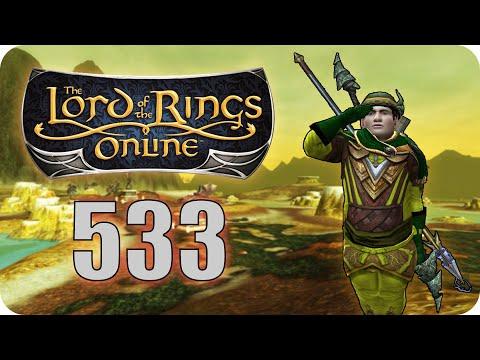 LOTRO | Episode 533: The Battle Before The Rammas Deluon