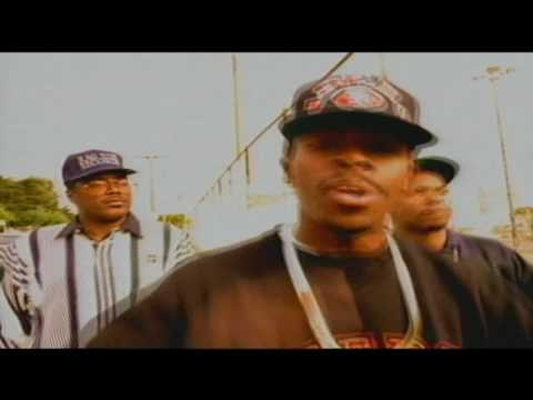 Rappin' 4-Tay - I'll Be Around
