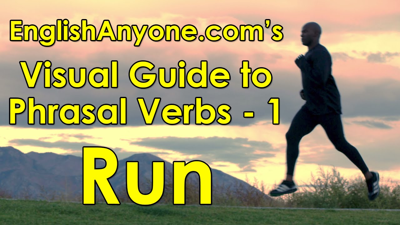 Exercises: phrasal verbs with 'bring'