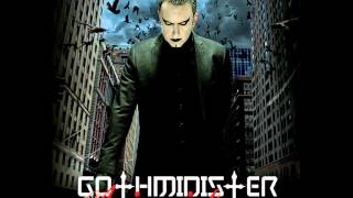 Watch Gothminister The Beast video