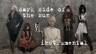 20. Dark Side of the Sun (instrumental cover) - Tori Amos