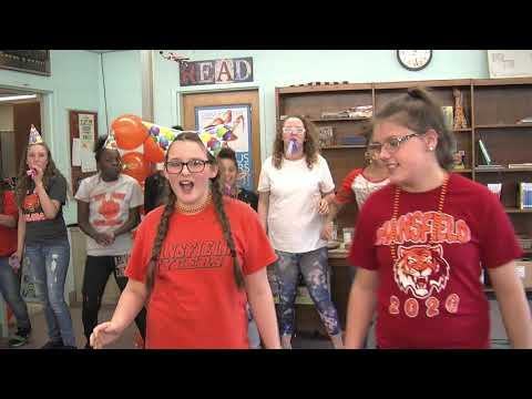 Malabar Lip Dub - Recipe for Life
