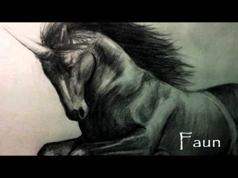 Faun - Unicorne