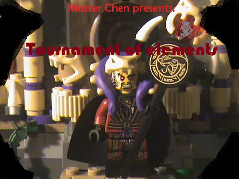 Lego ninjago lloyd vs fangtom youtube - Ninjago vs ninjago ...