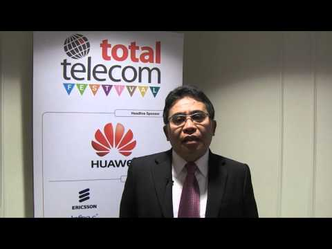 The opportunities available in the Indonesia telecoms market - Total Telecom Festival 2013