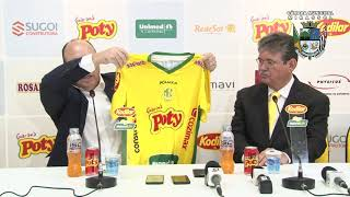 Mirassol FC anuncia novidades para 2020
