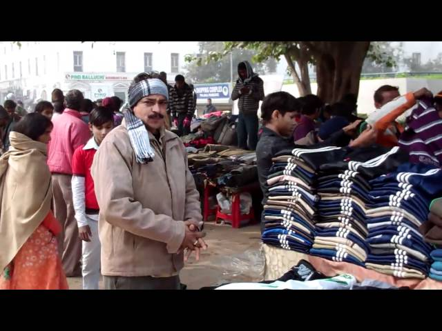 Palika Bazaar.New Delhi Jan.5th.2011.MP4
