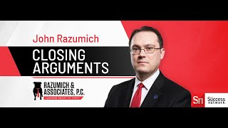 Closing Arguments - Episode 1: Fast and Speedy Trials and Forfeitures