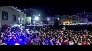 Ivan y Basi Fiesta del Agua Cotillo 2013