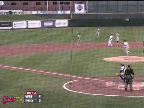 VIDEO: Chiefs Bryce Denton double