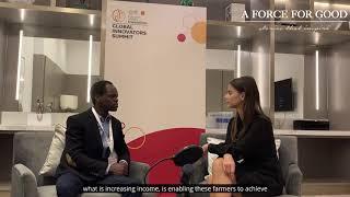John Oroko: Measuring impact as a social enterprise