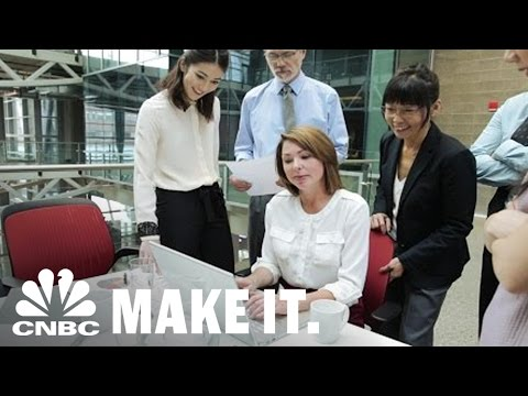 The Highest-Paying Jobs For Women | CNBC Make It.