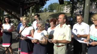 Dożynki Gminne - Czarnocin 2015