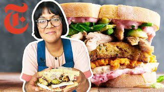 Sohla's Best Thanksgiving Leftover Upgrades  | NYT Cooking