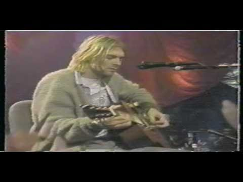 Nirvana - Sappy (Radio Appearance - 1990) mp3