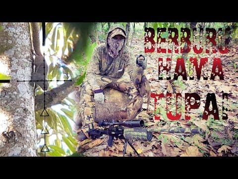 Berburu Hama Tupai/Bajing Eps 15