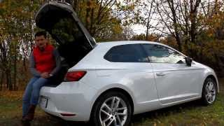 VW Golf VII i Seat Leon - Fundrive.pl