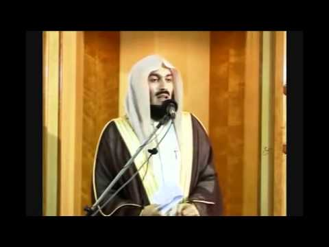 Pride & Arrogance (The First Sin) - Mufti Menk