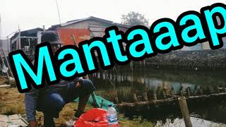 #Mancing jaer marunda# Spot BKT mantap