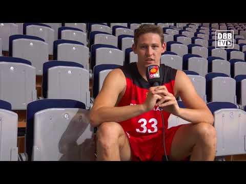 DBB-TV: Teamkollegen über Dennis Schröder