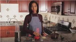 Tomato Soup : How To Make Tomato & Lentil Soup