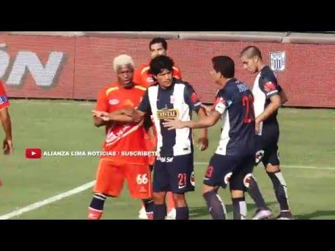 Resumen y gol: ALIANZA LIMA 1-0 Sport Huancayo
