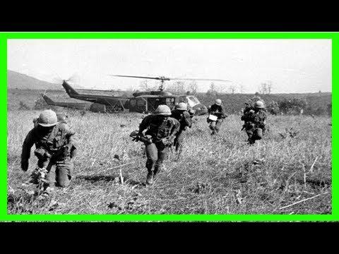 Breaking News   Tonight's tv: the vietnam war, star trek – discovery