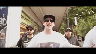 Smiley - Stick Up Kids (Official Music Video)