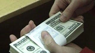 Иностранный студент скупил более 2 миллионов долларов!