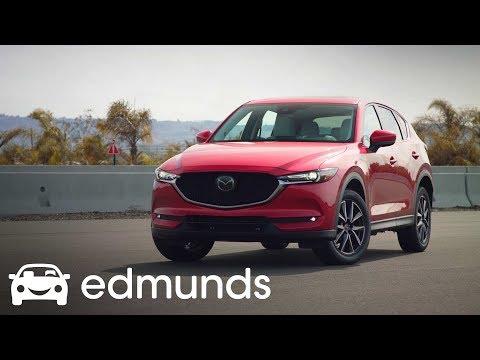 2018 Mazda CX-5 Grand Touring Review | Edmunds