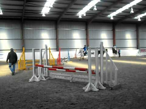 Jumping with andrew hamilton:).