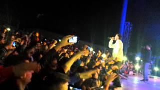 Ярмак ft. Tof-22 live(Chernivtsi)(Ярмак в Черновцах. Трэк