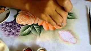 Violetas com rosas –  parte 2  – final