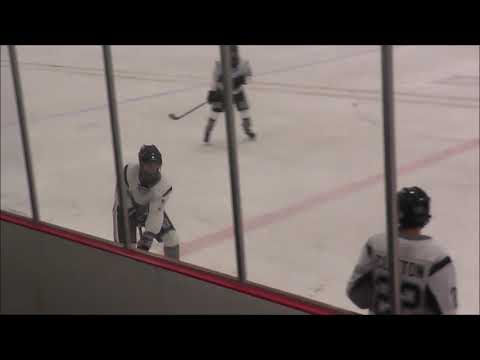 Cy-Woods vs San Antonio - ISHL Varsity Hockey - 10 06 2019