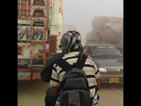 FOG in karachi