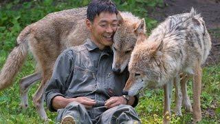 「オオカミの棲む北海道を夢見る人」 BS11 ウィークリーニュースONZE 20...