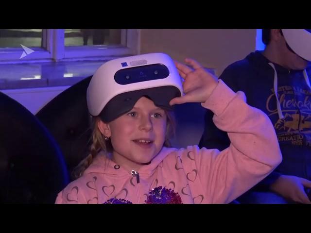 Virtuální expedice - ZOO Brno