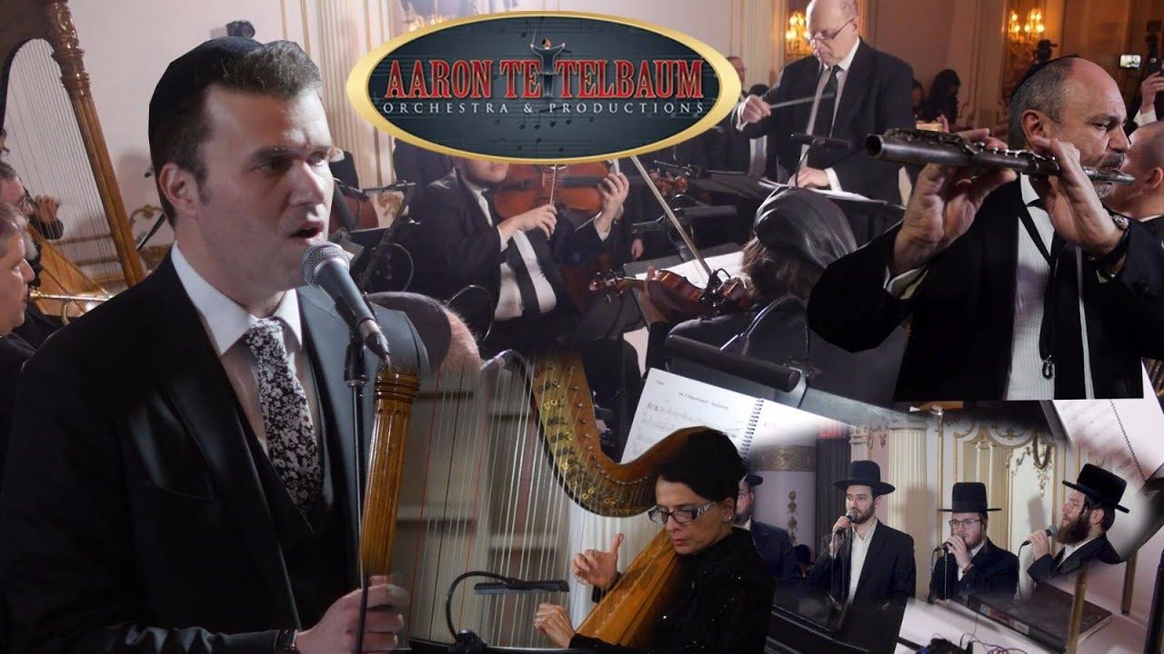 Ohad Moskowitz & Yedidim Aaron Teitelbaum Production | אוהד מושקוביץ, ידידים