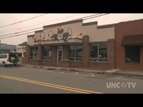 NC WEEKEND | Yadkin County Cultural Arts Center | UNC-TV