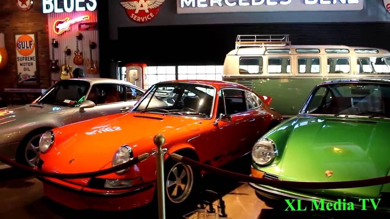 XL Media At Collector Car Showcase Cars Coffee YouTube - Classic car showcase