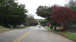 Duane Allman Berry Oakley CRASH SITE WRECK  Allman Brothers