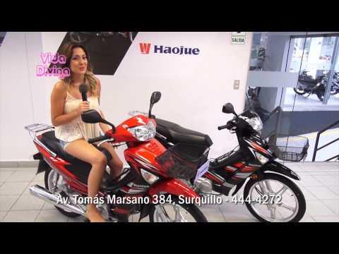 Ultramotor - Vida Divina - Haojue - Willax Television C