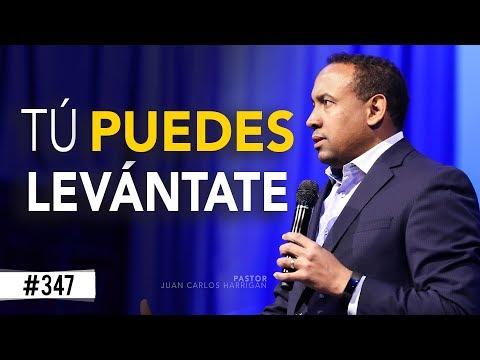 T� puedes//LEV�NTATE// Pastor Juan Carlos Harrigan