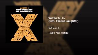Witchi Tai to (feat. Tim De Laughter)