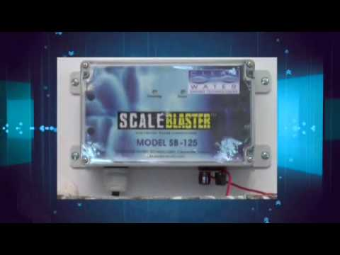 Water Softener Alternative - ScaleBlaster - The Green Alternative To Water Softeners Infomercial